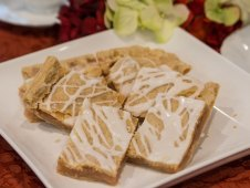 Apple Pie Slices