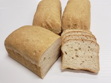 Gluten Friendly White Bread