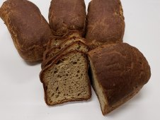 Gluten Friendly Whole Grain Bread