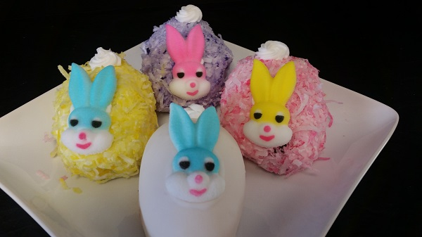 Easter at Linda's Bakery